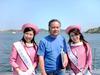 左から木村さん、朝日野さん、野口さん