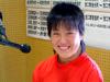 笑顔がかわいい恵莉子さん