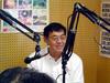 いつも笑顔の松本さん